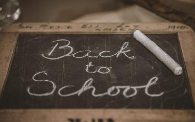 How to prepare for back to school 2021:  The greatest checklist for teachers and schools