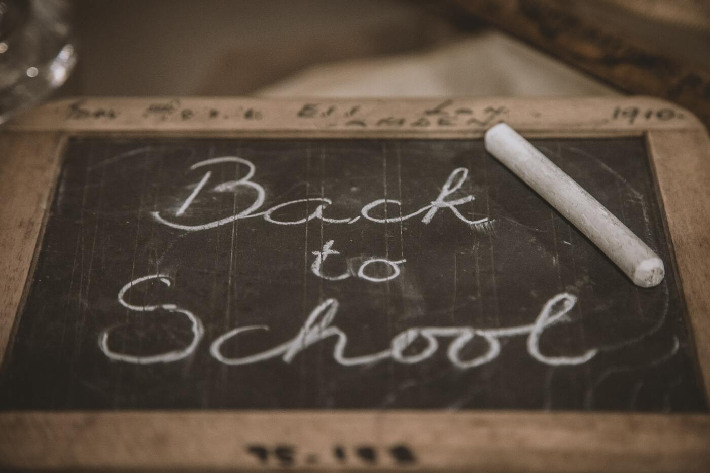 How to prepare for back to school 2021 - 2022